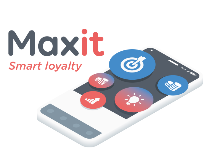 Maxit - RelevanC smart loyalty